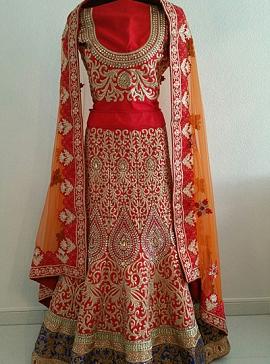 Verwonderend Beautiful Fashion Almere - Exclusieve Indian Fashion kleding JY-21